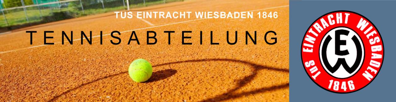 Eintracht Wiesbaden Tennisabteilung